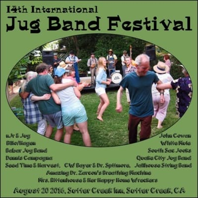 International Jug Band Festival